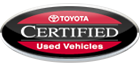 Toyota Certified